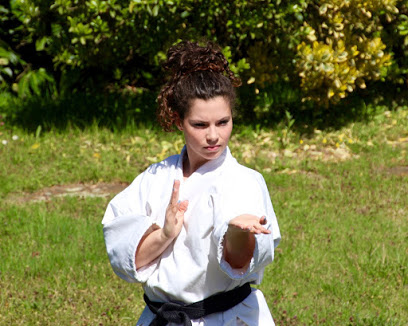Escola Arts – Escola de Karate i Aikido