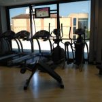 Gimnasio Templo Fitness  Lucena