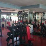 Gimnasio Training Club Málaga  Málaga