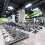 Gimnasio Dreamfit gym Sevilla