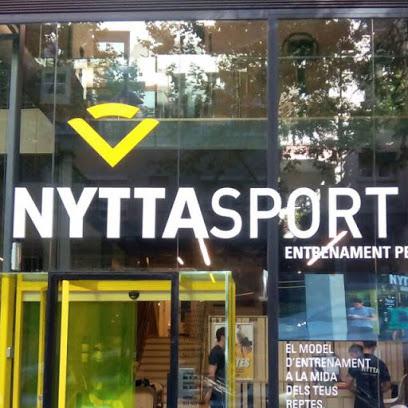 Electroestimulación Barcelona NYTTA SPORT