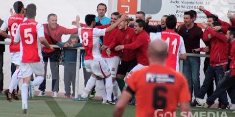 Unión Deportiva Benigànim