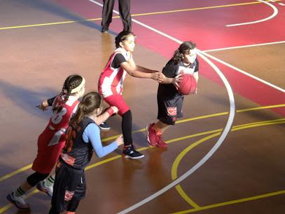Pabellón Deportes Benifayo