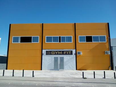Gimnasio Gymfit, Villacañas