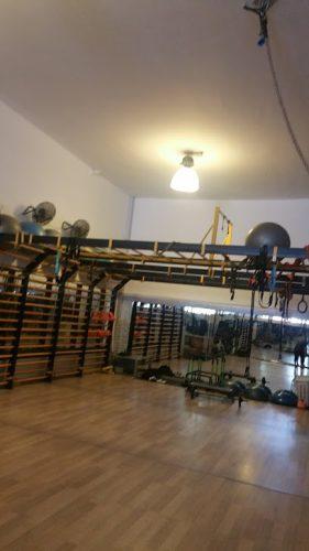 Odiseagym Gym Feble
