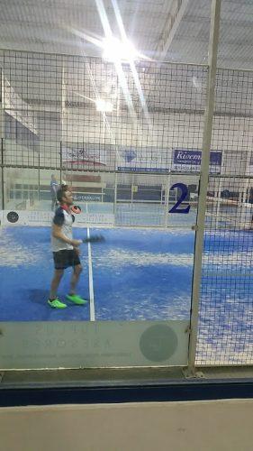 Zamora Centro deportivo Indoor