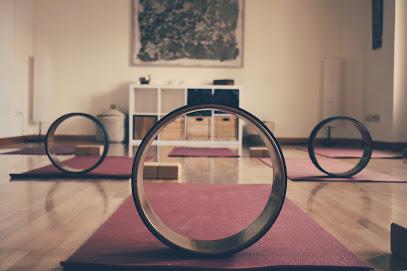 Shala Yoga Madrid