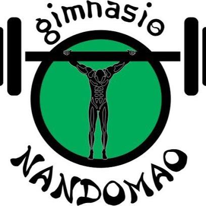 Gimnasio Nandomao (Club Deportivo)  Santa Cruz de La Palma