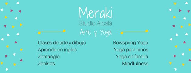Meraki Studio Alcalá