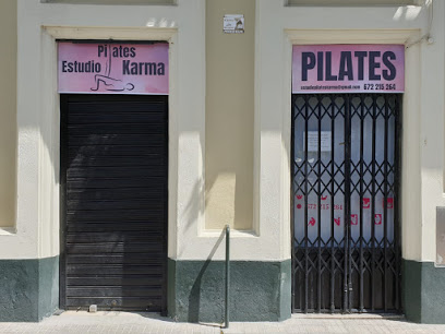 Estudio pilates Karma