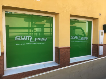 Gimnasio Gymless, Burguillos