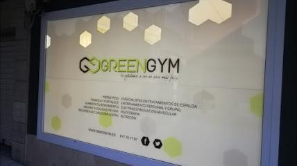Green Gym – Montilla