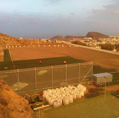 Campo Softball Los Andenes