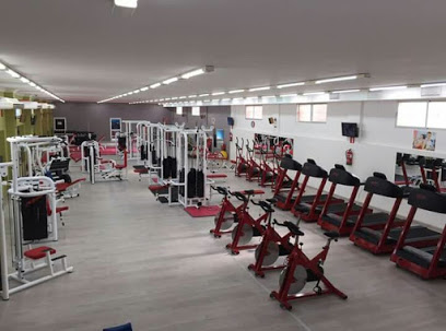 94 Coliseum Gym