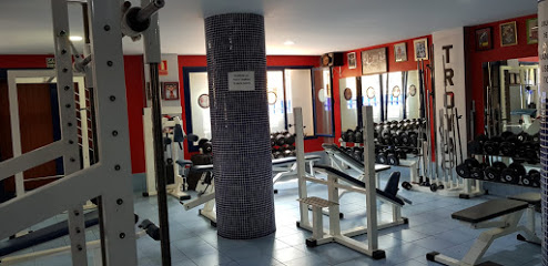 Gimnasio Troya Fitness Center