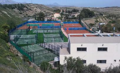 Santa Bárbara Club de Tenis y Pádel en Alicante