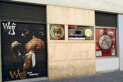 Gimnasio Wuji Gym Martial Arts  Huelva