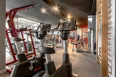 Endorfina Plus Fitness Club