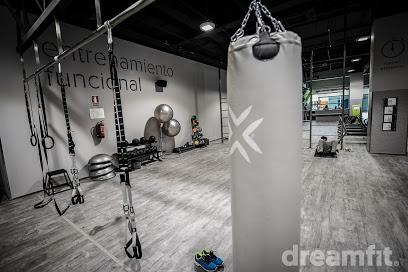 Gimnasio  Dreamfit gym Oviedo