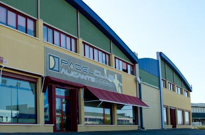 Centro deportivo Club Alicante