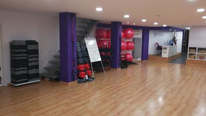 B-Energy Centro Deportivo