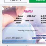 RESPIRA PILATES,Pilates e hipopresivos,pilates pre y post parto, salud y bienestar