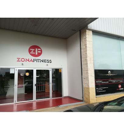 Zona Fitness Algemesí