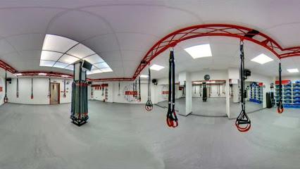 Gimnasio Studio Essential Fitness  Tomelloso