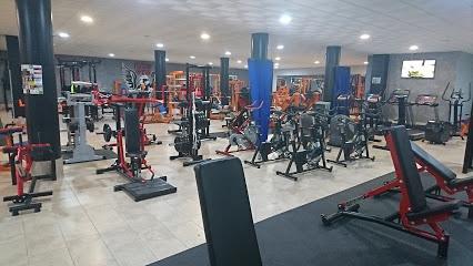 Gimnasio Irakly Gym  Zona de los Príncipes