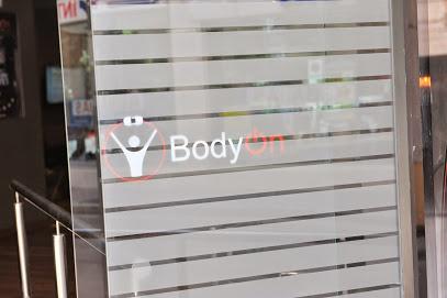 BodyOn ElectroFitness y Fisioterapia