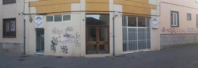 Gimnasio Viana  San Cristóbal de La Laguna
