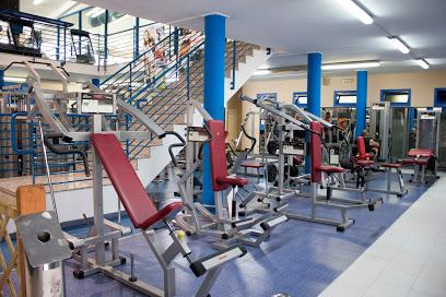 Inlinia Sport Center