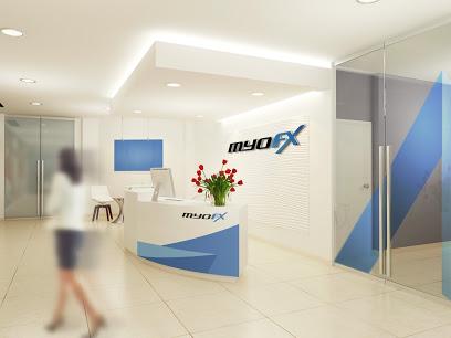 Myofx España