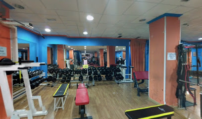 Box Brothers Gym