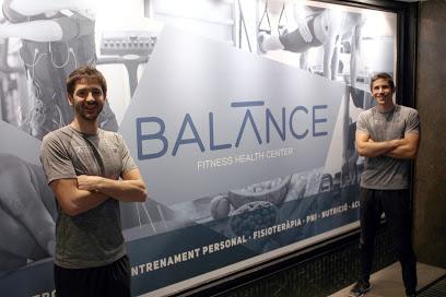 Balance Girona – Fitness Health Center