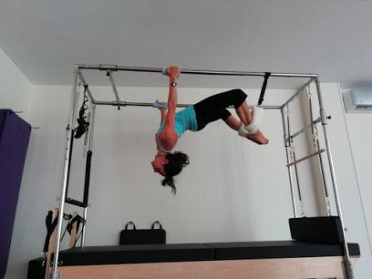 Pilates & Movimiento Studio