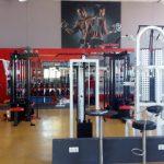 Gimnasio Mas Fitness Sport  Crevillent
