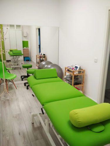 Fisioterapia y Pilates Laura Garcia Torres