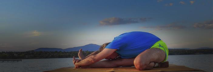Centro de Yoga Anamaya