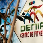 Gimnasio Denia Centro De Fitness  Dénia