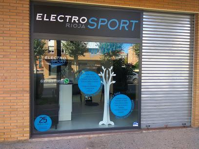 Electro Sport Rioja