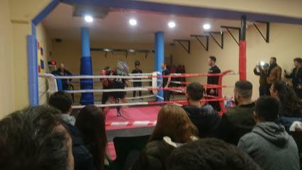 Gimnasio Javi Gym, Tomelloso