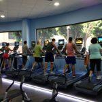 Reebok Sport Center Málaga