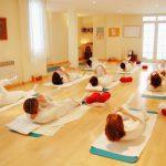 Ayatana | Escuela de Yoga en Zaragoza