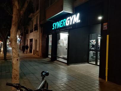 Synergym Valencia Puerto