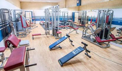Gimnasio Healthy Body Gym