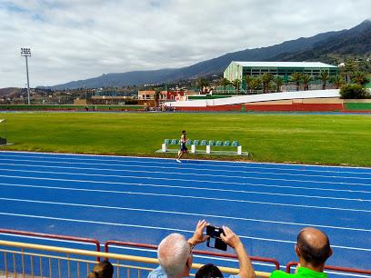 Ciudad Deportiva Miraflores