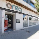 Gimnasio Área Club, Albacete