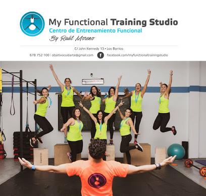 Gimnasio My Functional Training Studio By Raul Moreno  Los Barrios