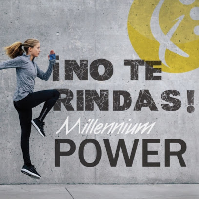 Gimnasio Millennium Health Fitness Center  Zaragoza